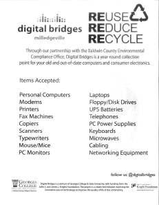 digital_bridges_ewaste_flyer