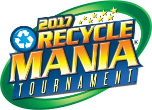 RecycleMania Logo 2017